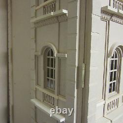 1/12 scale Dolls House The Knighton 5 room House kit by DHD