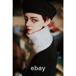 1/3 BJD SD Doll Handsome Tee Boy Doll Hwayoung Resin Doll + Eyes + Face Makeup
