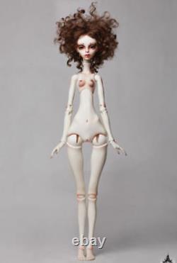 1/4 BJD Doll SD Elizabeth Chateau Girl Super Dollfie MSD bjd-Human/ Animal Body