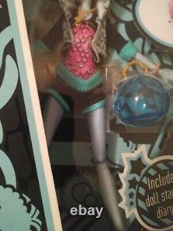 2009 Monster High Original 1st Wave Lagoona Blue Doll