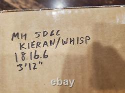 2015 SDCC Monster High Kieran Valentine & Djinni Whisp Grant 2 Pack. New