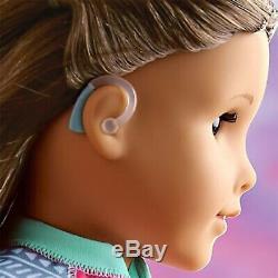 American Girl Joss Doll & Book Kendrick 2020 BONUS Surfer Girl NIB GOTY