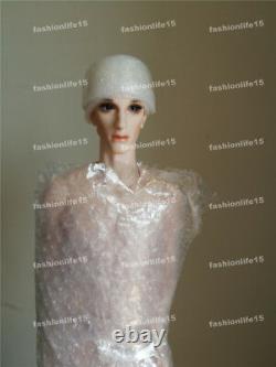 BJD 1/4 Boy Doll Man PHILLIPPE free eyes +face make up (44CM)