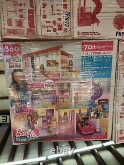 Barbie Dreamhouse FHY73 Dollhouse