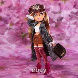 Bratz Collector Doll Yasmin, Multicolor