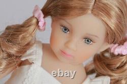 Chloe Limited Edition Doll by Dianna Effner, a 13 inch vinyl darling