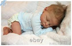 Custom Order for Reborn Andi Newborn Baby Boy or Girl Doll