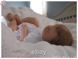 Custom Order for Reborn Noah Reva Schick Baby Girl or Boy Doll