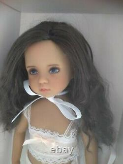Dianna Effner youngyou doll little darling Anna detective Joyce Matthews 13 inch