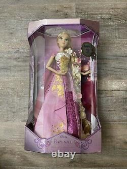 Disney 2020 Rapunzel Tangled 10th Anniversary Limited Edition Doll IN HAND