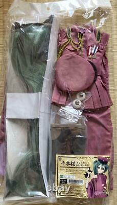 Dollfie Dream Hatsune Miku & Dress set Fashion Doll Figure Vocaloid Volks DD NEW