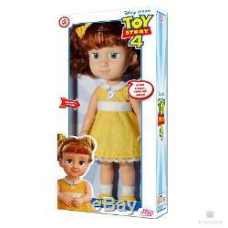 Gabby Gabby Toy Story 4 Doll Life Size Figure Disney Pixar Baby Brink Brazil 17