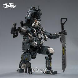 JOYTOY 1/25 Scale God of War 86 Gray WithFigure Action Model Collectible Doll TOYs