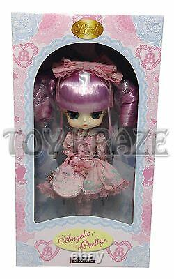 Jun Planning Byul Pullip Doll Groove Inc Angelic Pretty Cocotte B-300
