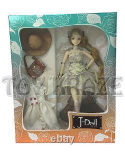Jun Planning J-doll Fashion Pullip Groove Inc New Rue Antoine Dansaert X-111