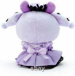 Kuromi Plush Doll Tsundere Cafe My Melody Stuffed Toy Girly Purple 2020 Sanrio