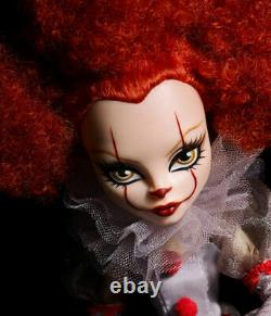 Mattel Monster High It Pennywise Collector Doll Limited Edition