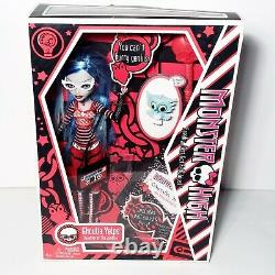 Monster High First Wave Ghoulia Yelps Doll Mattel NEW
