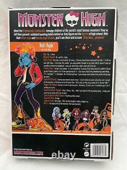 Monster High First Wave Holt Hyde RARE