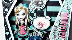 Monster High First Wave Lagoona Blue Doll Mattel NEW