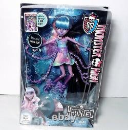 Monster High Haunted Spirits River Styxx Doll Mattel NEW