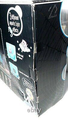 Monster High Hydration Station Playset Lagoona Blue Doll Deadtired Mattel NEW