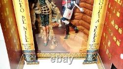 Monster High SDCC Cleo De Nile & Ghoulia Yelps Comic Con Exclusive Mattel NEW