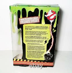 Monster High SDCC Exclusive Ghostbusters Frankie Stein Doll Mattel NEW