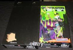 Monster High Sdcc Exclusive 2016 Frankie Stein Ghostbusters Doll Mattel Mib