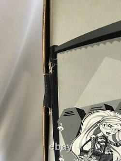 Monster high sdcc 2012 scarah scream and hoodude voodoo mattel exclusive