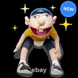 NEW Jeffy Puppet Authentic SML Merch Full Size Genuine