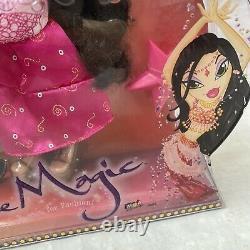 NIB 2001 Bratz Doll Genie Magic Jade RARE BRAND NEW