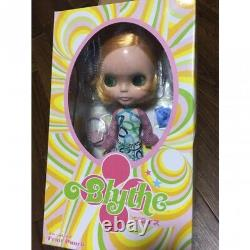 Neo Blythe Fruit Punch Takara Tomy Shop Limited Doll Hasbro Japan