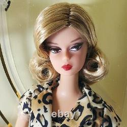 Nrfb Barbie N217 Gold Label Charlotte Olympia Designer Nostalgic Doll Giftset