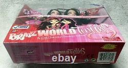 PEYTON & NEVAEH bratz doll NEW in sealed box NISB world twins twiins VINTAGE cat