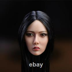PHICEN 1/6 Super-Flexible Seamless Female Figure Asian Beauty Doll Full Set USA