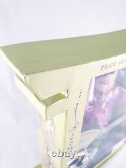 RARE BRATZ WORLD TOYKO JAPAN COLLECTOR'S EDITION Tiana 2004 BRAND NEW IN BOX