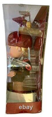 Rare New BRATZ Big Babyz Rock Angelz Cloe Doll In Original Unopened Box