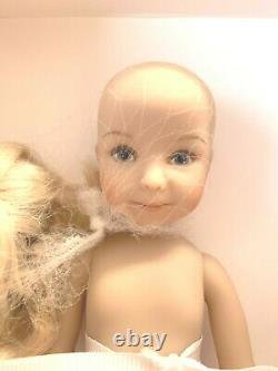 SUPER RARE Heartstring Doll 8 Dianna Effner Simply Grace Little Darling Friend
