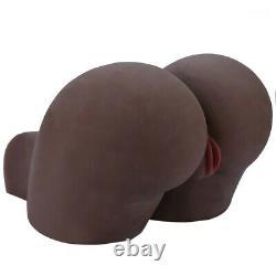 Sex-Doll-Male-Masturbators-Realistic-Vagina-Pussy-Big ASS Toys-For-Men Lubricant