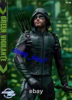 Soosootoys 1/6 SST019 Green Arrow Vigilante 12 doll Action Figure Toys Presale