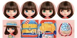 Takara Hasbro CWC Neo Blythe doll Sea Sailor See NRFB