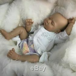 Therapy Alzheimers Dementia Adult Reborn Doll Baby Cody Realistic 22 Newborn Uk
