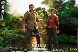 1/12 Échelle Limtoys Lmn006 The Last Of Us Jol&elly Action Figure Doll Toy