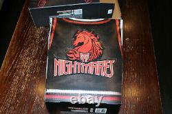 2014 Sdcc Exclusive Monster High Manny Taur & Iris Clops 2-pack Mattel. Nouveau