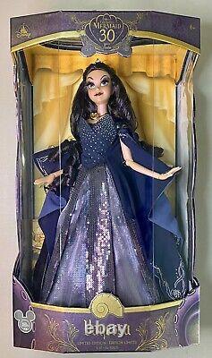2019 Disney D23 Expo Petite Sirène 30e Anniversaire 17 Vanessa Doll Le 1000