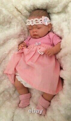 Annabell Nouveau-né Bébé Ami Reborn Poupée Bébés Mignons