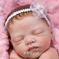 Ashton Drake Bundle Of Love Newborn Baby Doll Par Marita Winters Nouveau