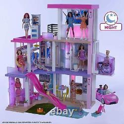 Barbie Grg93 Dreamhouse Playset Filles 3 Histoire Doll Dream House Jeu De Jeu 2021