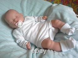 Beau Bébé Reborn Enfants Poupée Né Prix Réduit